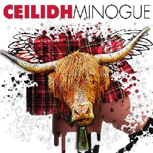 Ceilidh Minogue - Ceilidh Minogue