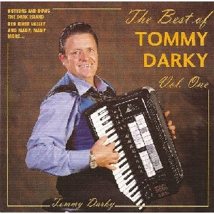 Tommy Darky - The Best of Tommy Darky Volume 1