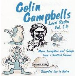 Colin Campbell - Local Radio Volume 13