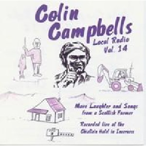 Colin Campbell - Local Radio Volume 14