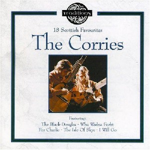 Corries - 18 Scottish Favourites