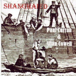 Paul Curran & Allan Cowell - Shanghaied