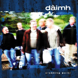Daimh - Crossing Point