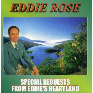 Eddie Rose - Special Requests from Eddie's Heartland