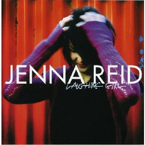 Jenna Reid - Laughing Girl