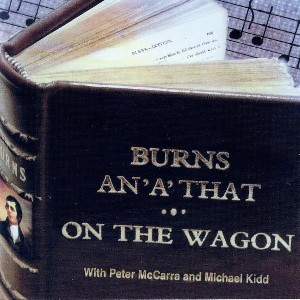 On The Wagon - Burns An'A'That