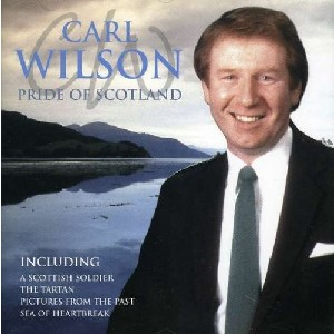 Carl Wilson - Pride of Scotland