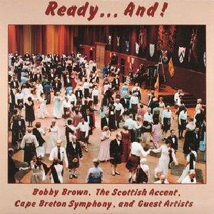 Bobby Brown and The Scottish Accent - Ready . . . And!