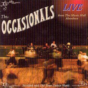 Occasionals - Live at the Music Hall, Aberdeen