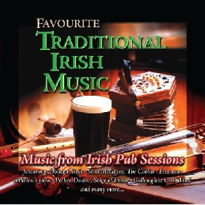 Various Artists - Very Best of Traditional Pub Music