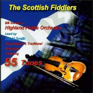Highland Fiddle Orchestra - The Scottish Fiddlers