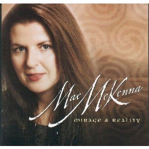 Mae McKenna - Mirage and reality