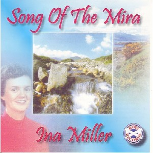 Ina Miller - Song Of The Mira
