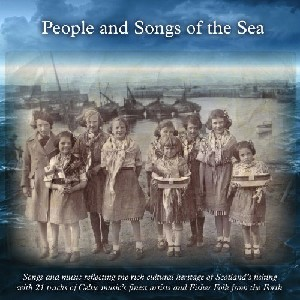 Various Artists - People and Songs of the Sea