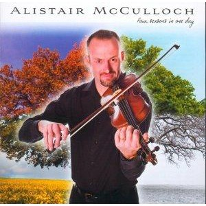 Alistair McCulloch - Four Seasons In One Day