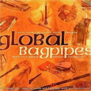 Various Artists - Global Bagpipes