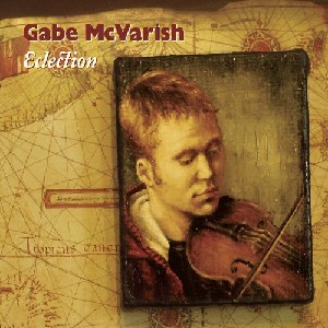 Gabe McVarish - Eclection