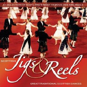 Various Artists - Scottish Jigs and Reels