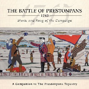 Various Artists - The Battle Of Prestonpans 1745