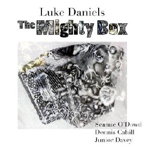 Luke Daniels - The Mighty Box