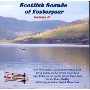 Various Artists - Scottish Sounds of Yesteryear - Volume 3