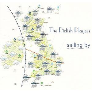 The Pictish Players - Sailing By