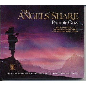 Phamie Gow - The Angels' Share