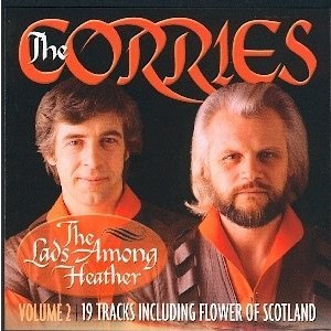 Corries - The Lads Among Heather - Volume 2