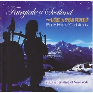 Lone Star Pipers - Fairytale of Scotland