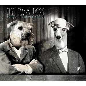 The Twa Dogs - Songs of Robert Burns