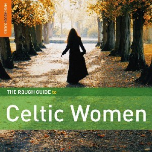Various Artists - The Rough Guide To Celtic Women