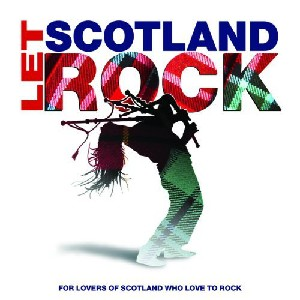 Various Artists - Let Scotland Rock