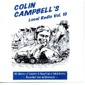 Colin Campbell - Local Radio Volume 10