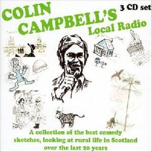 Colin Campbell - Best Comedy Sketches (3 CD Set)