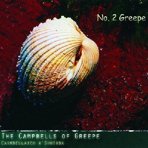Campbells of Greepe - No. 2 Greepe