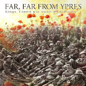 Various Artists - Far Far from Ypres