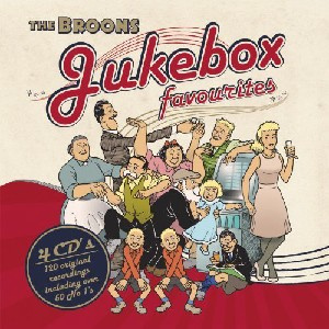 Various Artists - The Broons Jukebox Favourites