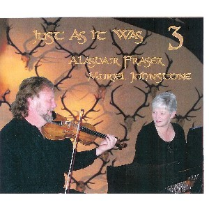 Alasdair Fraser & Muriel Johnstone - Just As It Was 3
