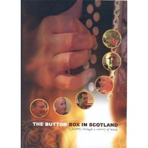 Various Artists - The Button Box In Scotland