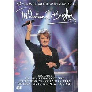 Philomena Begley - 50 Years Of Music And Memories