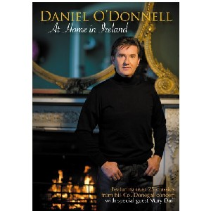 Daniel O'Donnell - At Home In Ireland