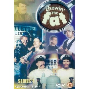 Film and TV - Chewin' the Fat - Series 1 Episodes 1 - 6