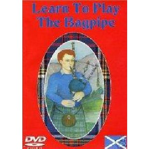 Bagpipes of Caledonia - Learn to Play the Bagpipe