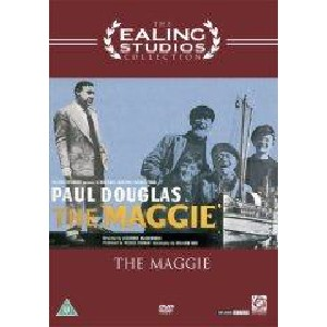 Film and TV - The Maggie