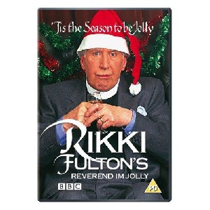 Rikki Fulton - Reverend Im Jolly - 'Tis The Season To Be Jolly