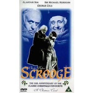 Film and TV - Scrooge