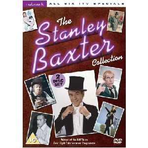 Stanley Baxter - The Stanley Baxter Collection