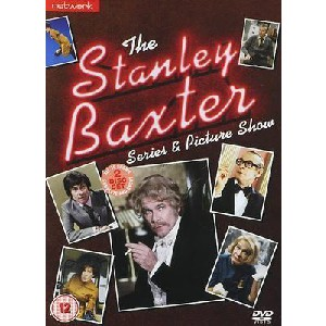 Stanley Baxter - The Stanley Baxter Series & Picture Show