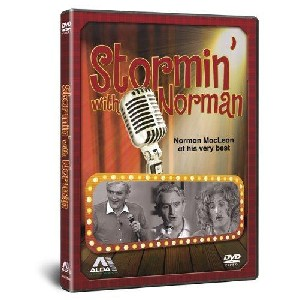 Film and TV - Stormin Norman