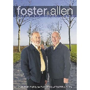 Foster & Allen - After All These Years